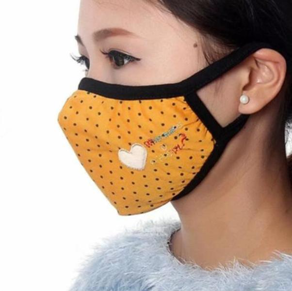 пошив защитных масок для лица своими руками