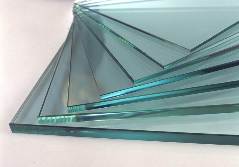 Образцы стекла
