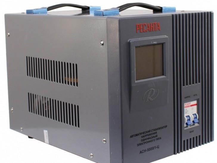 АСН-5000/1-Ц