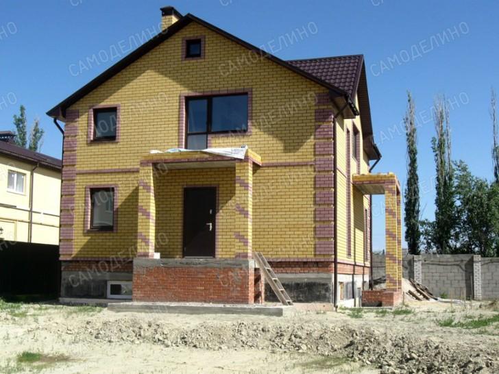 Дом почти готов