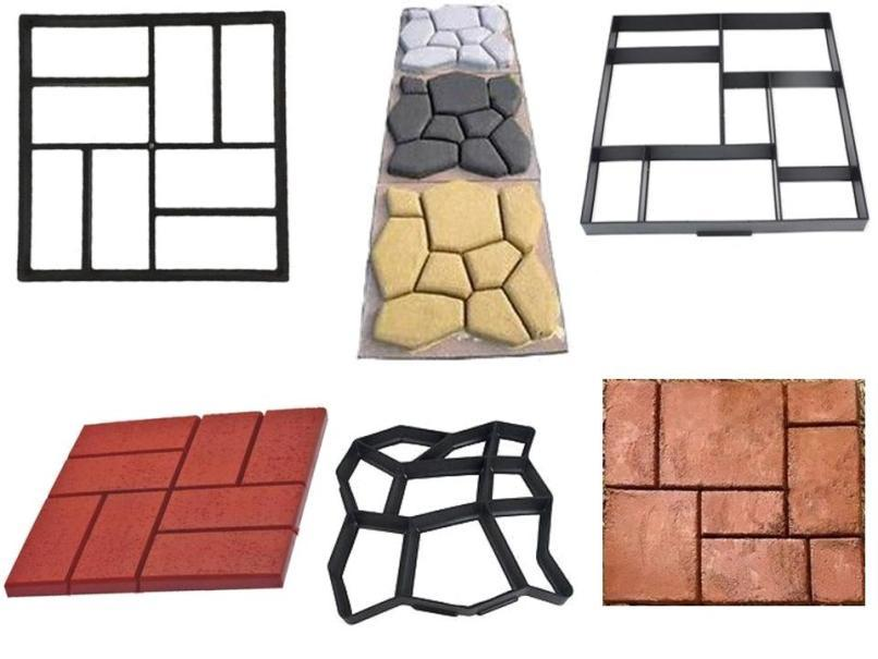 Образцы форм