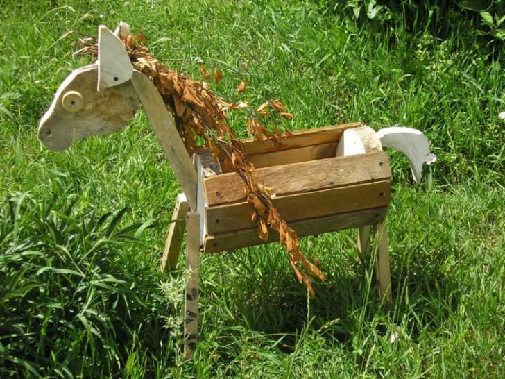 Садовая мебель из бревен своими руками: фото и чертежи