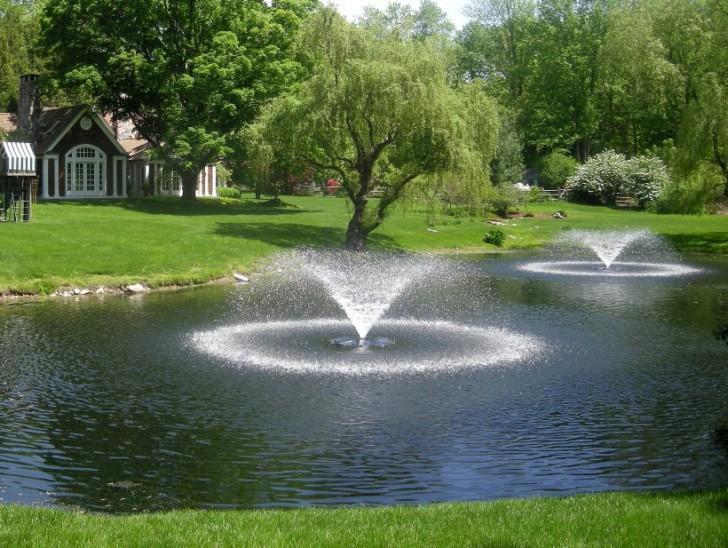 Насос для фонтана своими руками пошаговый мастер-класс