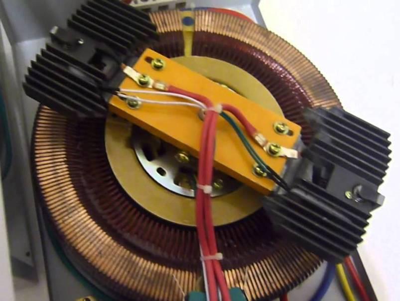 Электромеханический прибор