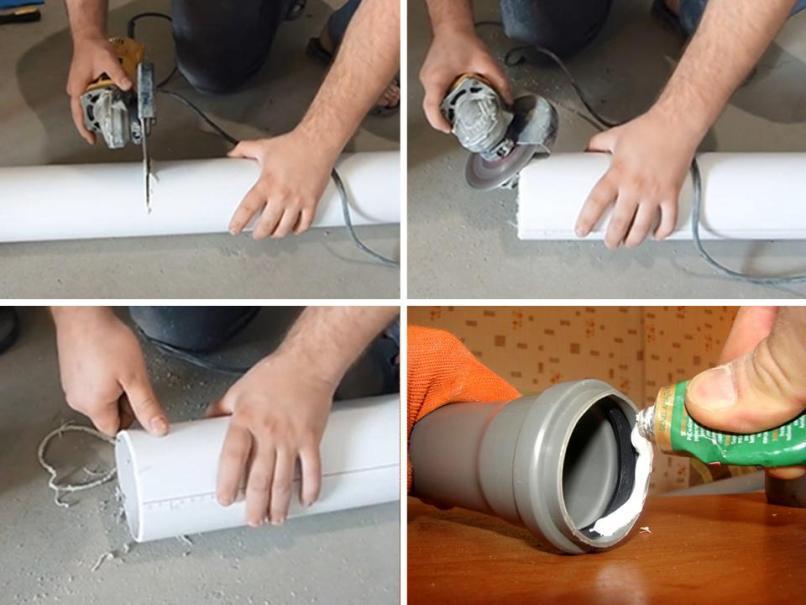 Разводка канализации в частном доме — схемы, проектирование этапы проведения работ