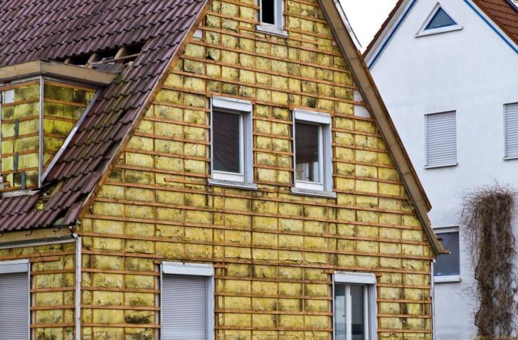 Чем можно обшить стены дома снаружи