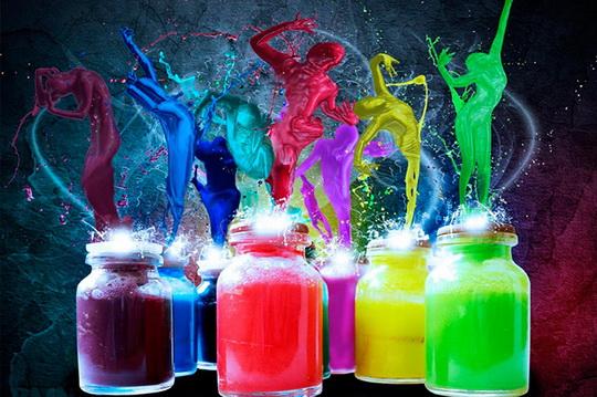 купить краску в твери